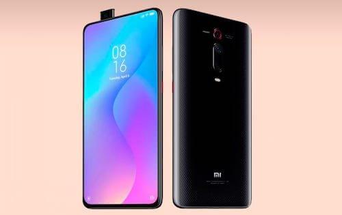 Xiaomi Mi 9T foto