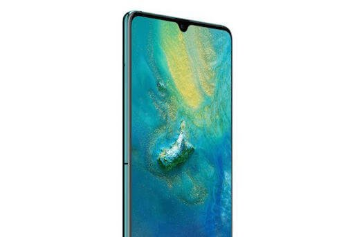 Huawei Mate 20X 5G foto