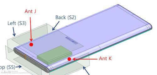 Samsung Galaxy Note 10 Plus foto