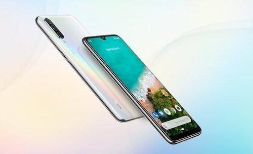 Xiaomi Mi A3 foto