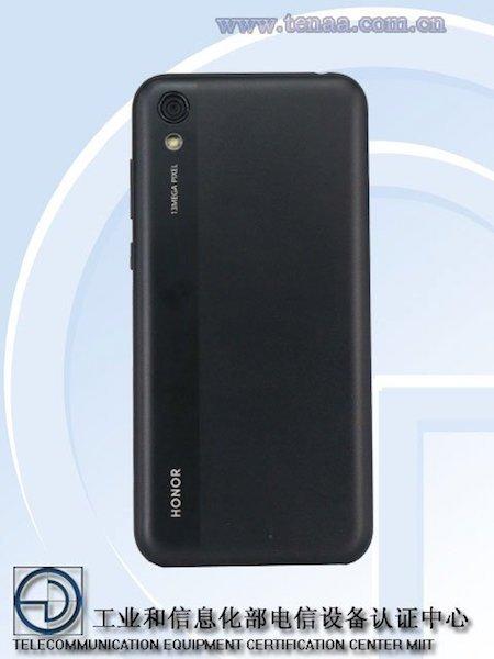 HONOR 8S Pro TENAA