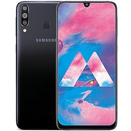 Samsung Galaxy M30s render