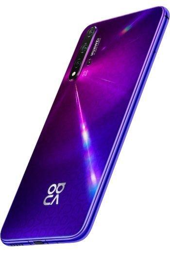 Huawei Nova 5T foto
