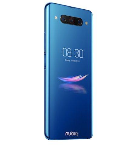 Nubia Z20 foto