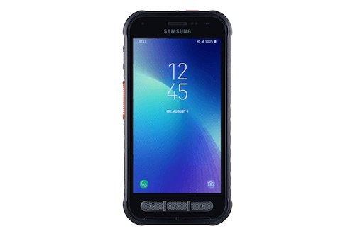 Samsung Galaxy XCover FieldPro foto