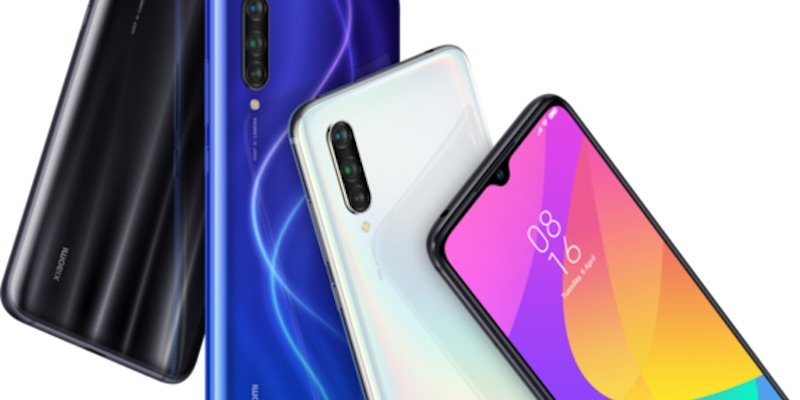 Xiaomi Mi 9 Lite arriva in Italia dal 19 ottobre