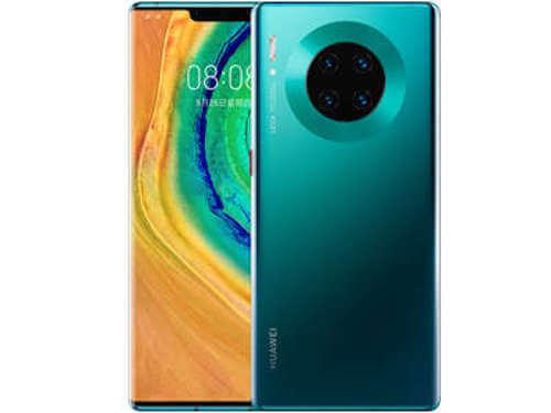 Huawei Mate 30 Pro foto