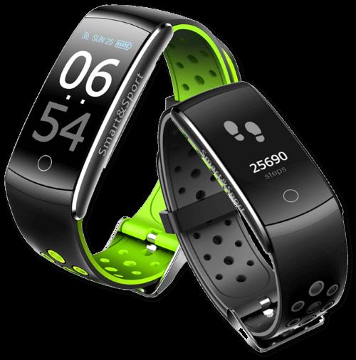 smart sport smartwatch