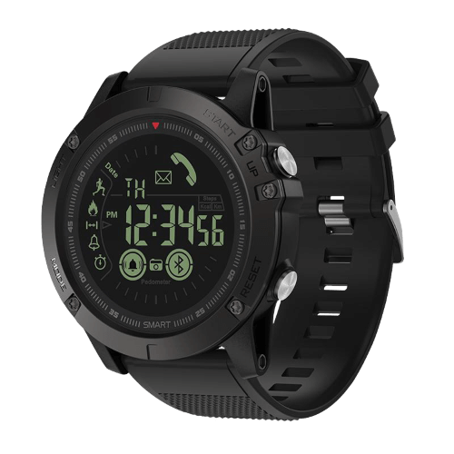 x tactical smartwatch