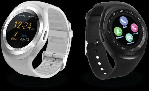 xfun smartwatch