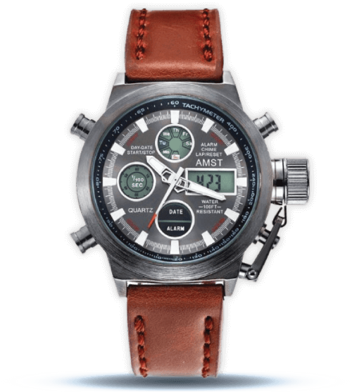 x tecnichal smartwatch